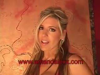 Amanda lexx pink